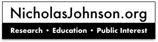 NicholasJohnson.org